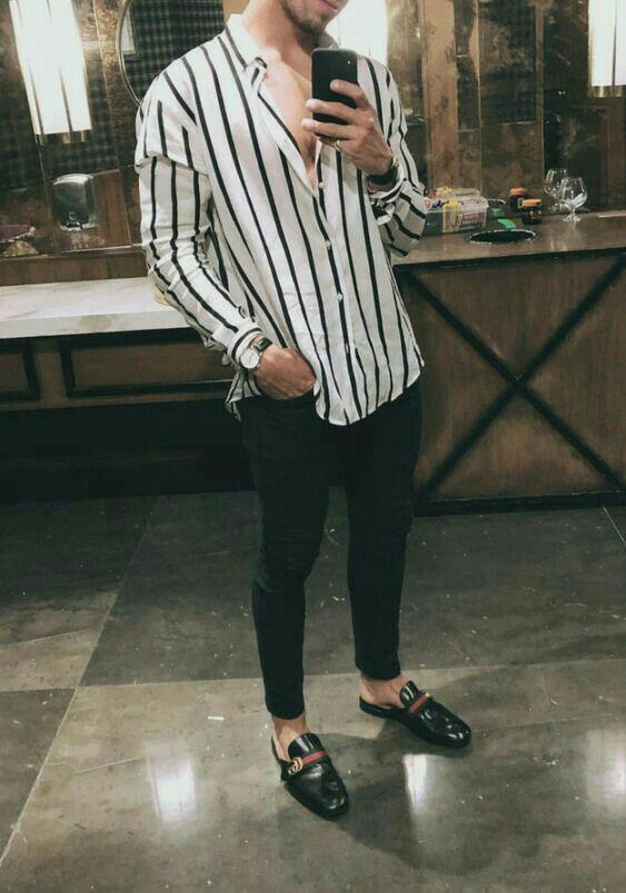 aeec82d6aceb9 Pin de Style for men em moda masculina - style for men s em 2019 ...