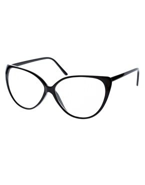 ASOS Cat Eye Glasses... You have got to be kidding me! After searching forever, I find them and they're sold out! *sigh*
