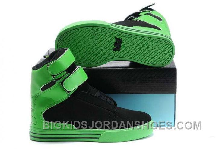http://www.bigkidsjordanshoes.com/supra-tk-society-kids-black-suede-green-discount.html SUPRA TK SOCIETY KIDS BLACK SUEDE GREEN DISCOUNT Only $85.00 , Free Shipping!