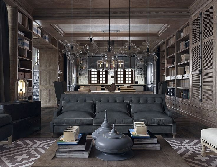 17 best ideas about neoclassical interior on pinterest for Modern neoclassical interior design