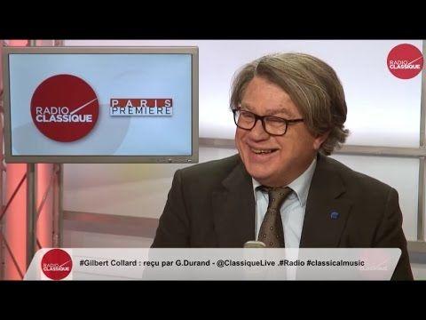 """HUMILIATION : Gilbert Collard très chaud sur Radio Classique """"Je vous pr..."""