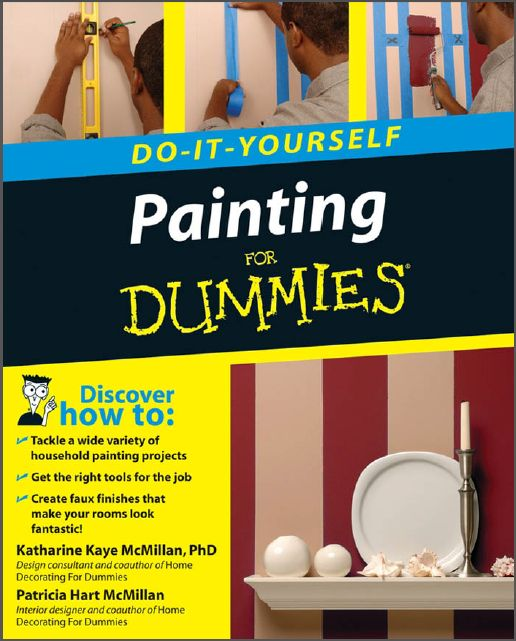 Do-it yourself painting