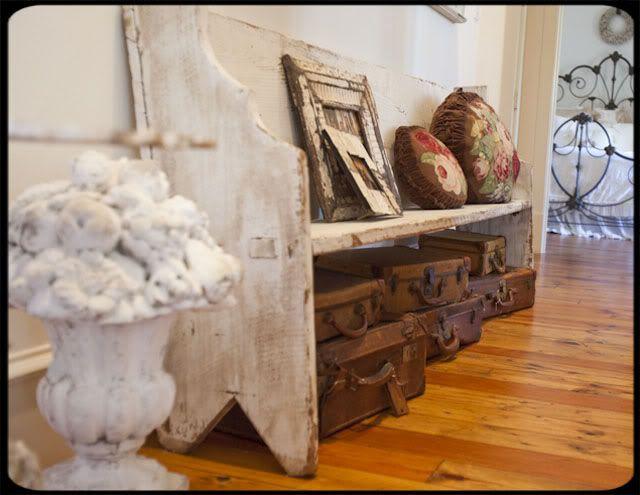 Antique Foyer Bench : 134 best antique church pews images on pinterest