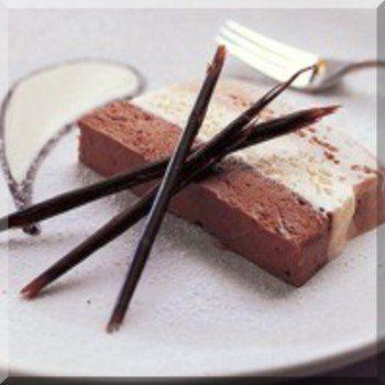 Μια τούρτα με σοκολάτες, κουβερτούρας, γάλακτος και λευκή σοκολάτα για τους λάτρεις της σοκολάτας. Υλικά •250 γρ. κουβερτούρα 55% κακάο, σπασμένη σε κομμάτια •275 γρ. σοκολάτα γάλακτος, σπασμένη σε…