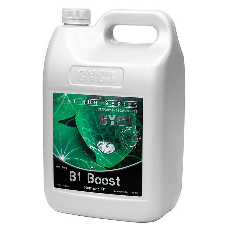 Cyco B1 Boost, 5 L