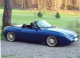 17 best images about fiat barchetta on pinterest door handles turin and hood ornaments. Black Bedroom Furniture Sets. Home Design Ideas