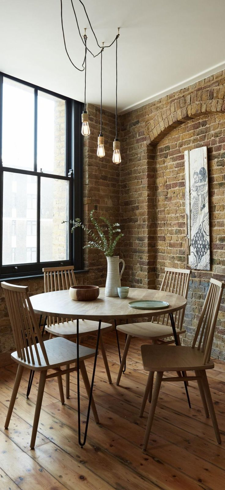 Beautiful Dining Room Wall Pictures