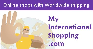 ROW | MyInternationalShopping.com