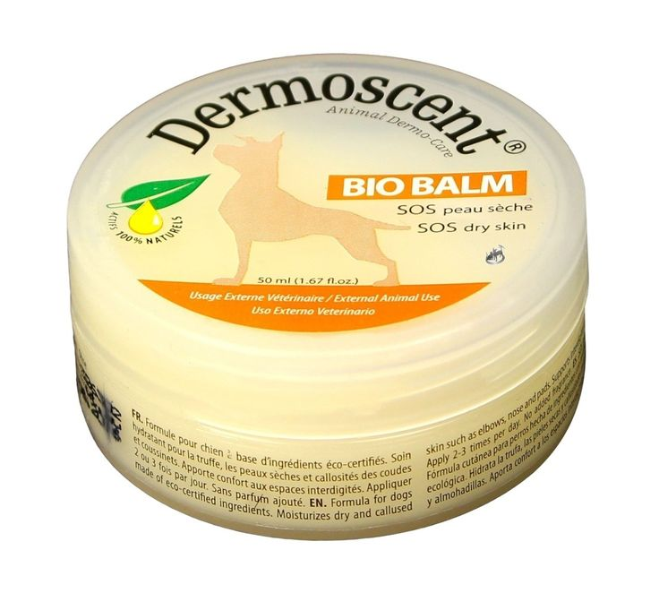 PAW DERMOSCENT BIOBALM FOR DRY SKIN 50ML