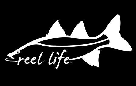 Fish decals 11 inch free shipping snook decal 11 for Free fishing decals