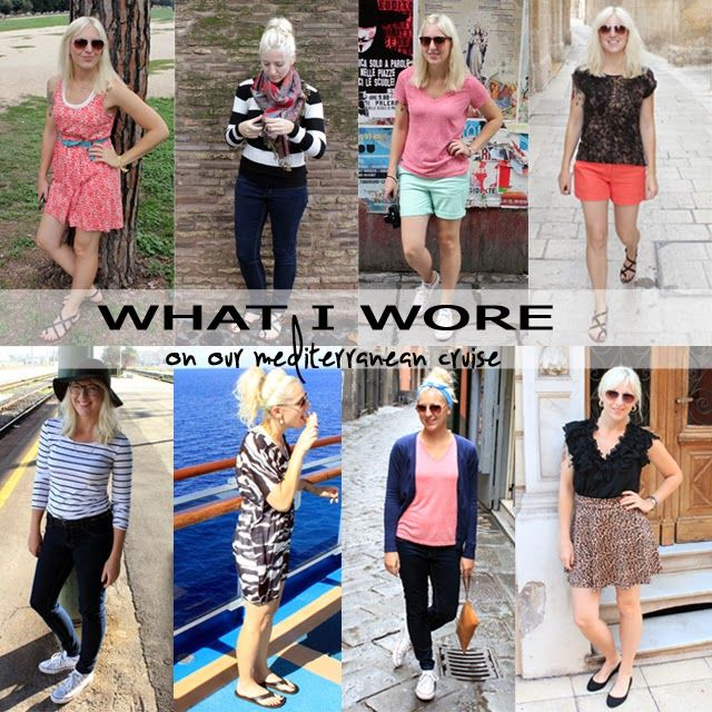 12 Best Cruise Outfits Images On Pinterest