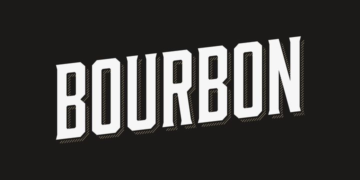 Bourbon - Webfont & Desktop font « MyFonts