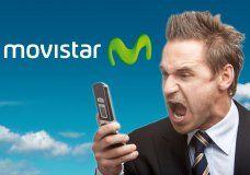 Sin señal hasta nuevo aviso. Movistar deja incomunicados a miles de usuarios. Leé la nota completa y conocé el estado de la situación www.minutouno.com/c301758