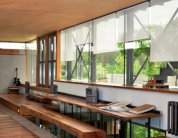 Poshvykinyh architects house space pinterest for Home node b architecture