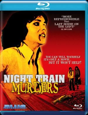 We Wish You a Scary Christmas: Christmas Horror Movies: Night Train Murders (1975)