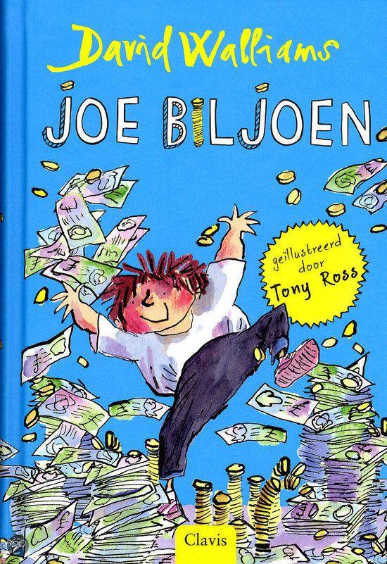 Joe Biljoen Joe is de rijkste twaalfjarige jongen van de hele wereld. Hij heeft alles wat hij zich maar kan dromen: zijn eigen racewagen, hopen geld en zelfs een orang-oetan als butler. Ja, Joe heeft echt alles wat hij wil. Maar toch is er iets wat hij niet heeft en wat hij heel graag zou hebben: een vriend. Zal het hem lukken een echte vriend te vinden?