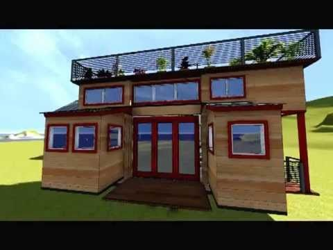 72 best Tiny House Exterior Design images on Pinterest Tiny