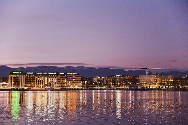 Genève est la ville qui m'a le plus surprise en 2015. Assez bizarrement, lorsque l'on organisait un week-end en Europe mon mari et moi, Genève n'était jamais dans notre wishlist et à l'heure où j'écris ces quelques lignes, je me …