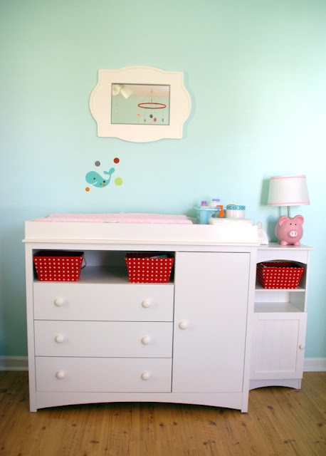 changing table too small 2