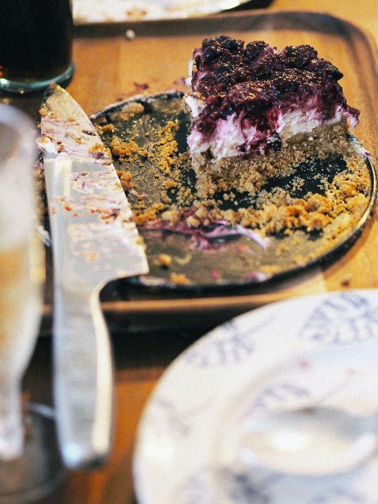 no bake cheesecake recipe
