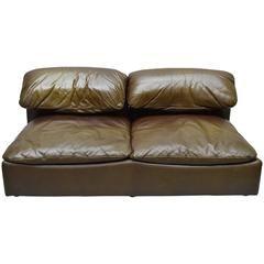 Unique Modern Two Seater sofa