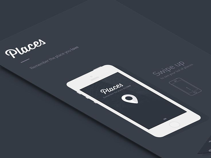 """Check out this @Behance project: """"Places"""" https://www.behance.net/gallery/15754219/Places"""