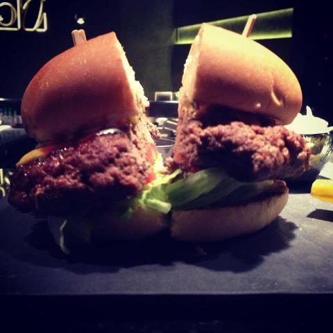 burger 360 dubai