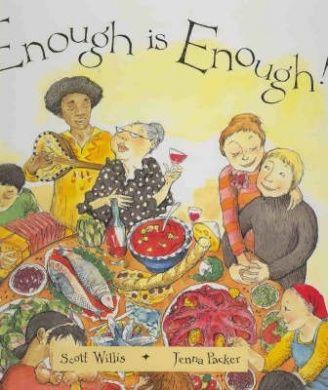 SOP/W Enough is Enough!