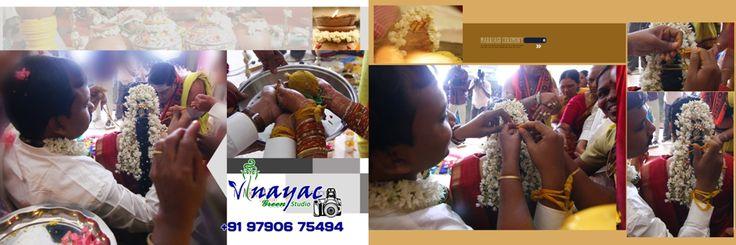 #Reception photography in pondicherry, cuddalore, chennai, kallakurichi, chidambaram.  Vinayac Green Studio For Photography CONTACT:9790675494