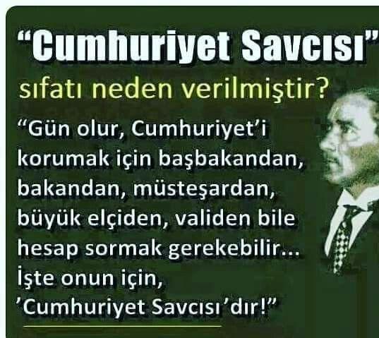 Cumhuriyet Bassavcisi