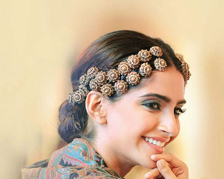 The gorgeous Sonam Kapoor