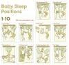Baby Sleep Positions!