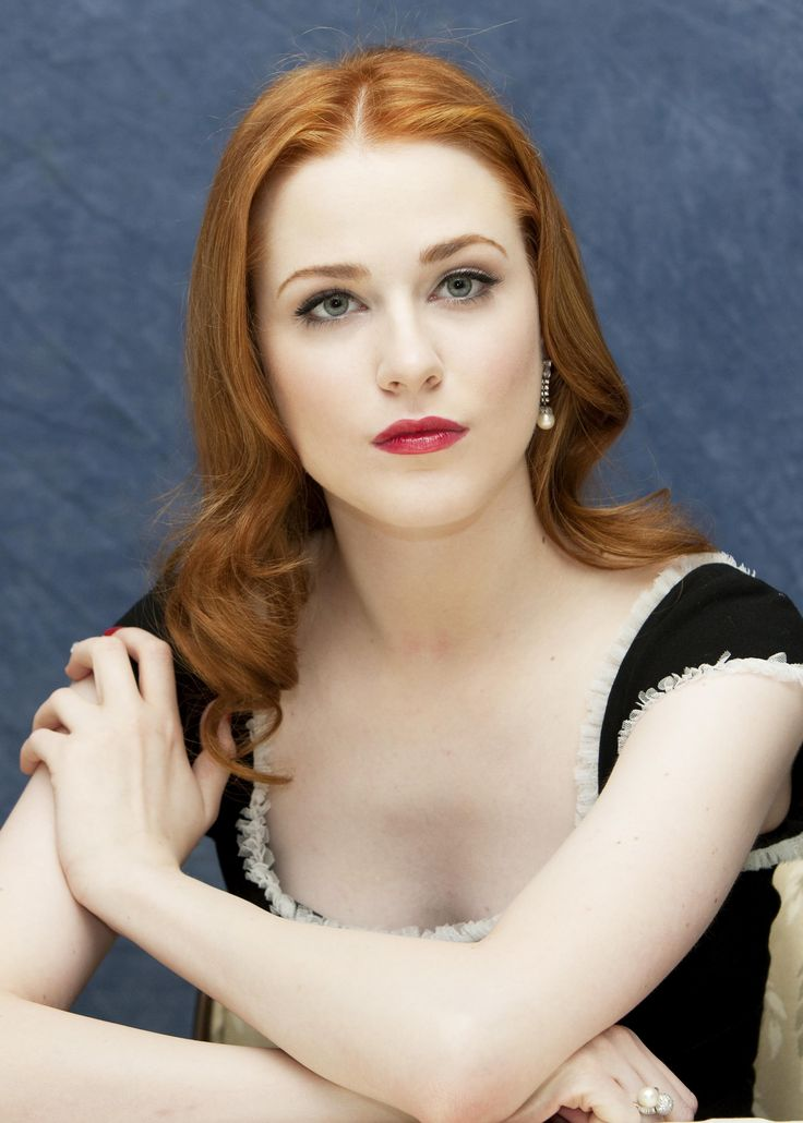 Evan Rachel Wood (b. September 7, 1987)