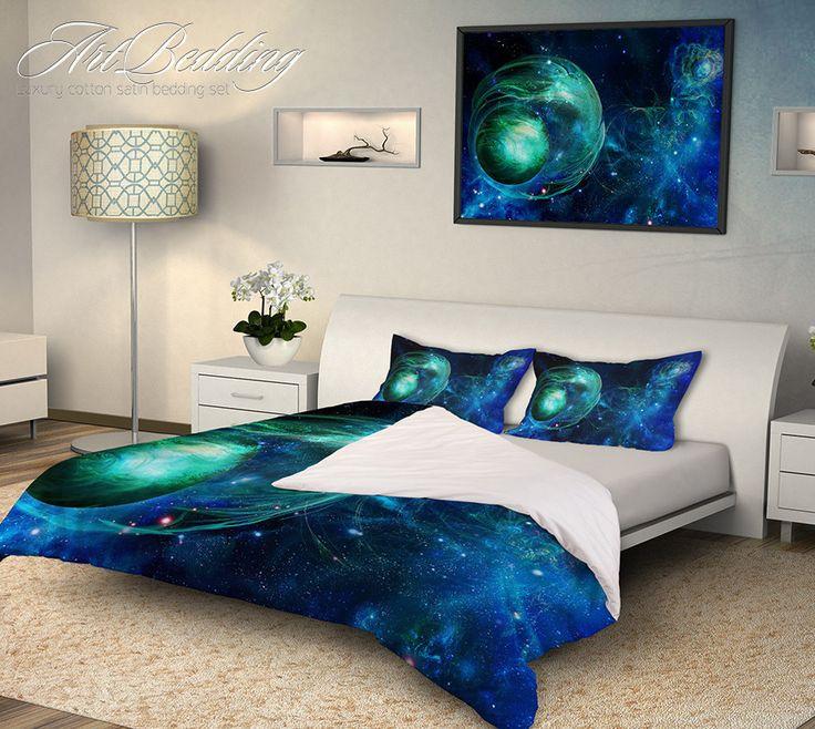 20 best bed room images on pinterest bedroom galaxy bedding and bed sets. Black Bedroom Furniture Sets. Home Design Ideas