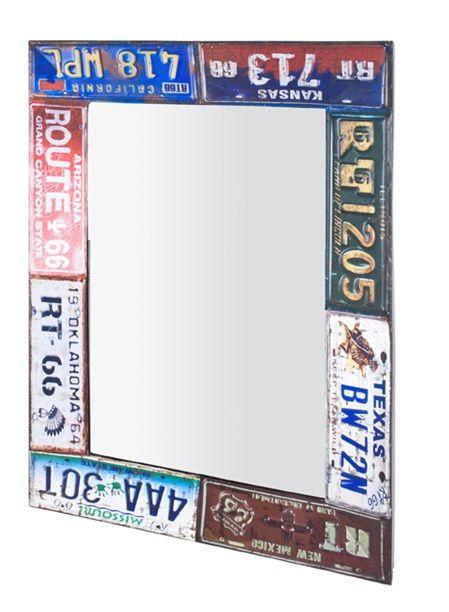 Zrcadlo CODE 2 - Sconto Nábytek