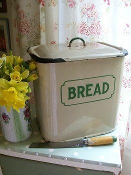 gotta love the bread box
