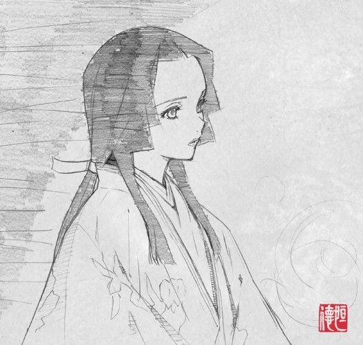 illustration sword_of_the_stranger tsunenori_saito web