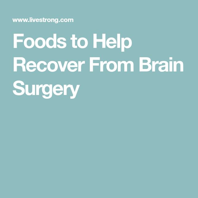Best Brain Surgery TipsAdvice Images On   Surgery