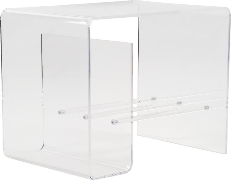 17 migliori idee su table basse transparente su pinterest lampe en verre tr - Table basse transparente ...