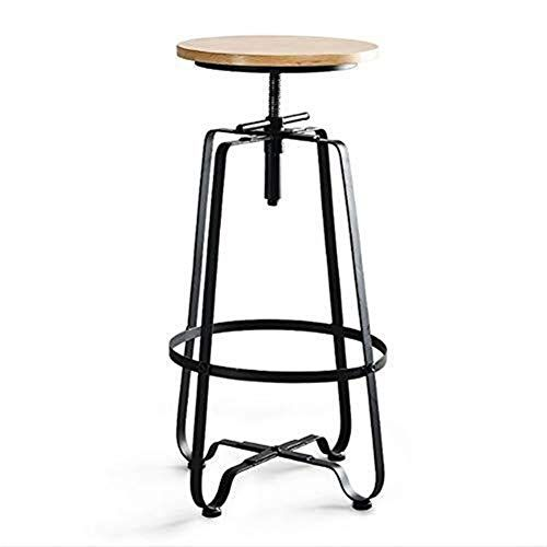 Swell Unique Design Industrial Bar Stool Iron High Stool Retro Bar Ibusinesslaw Wood Chair Design Ideas Ibusinesslaworg