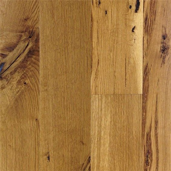 5 X 5 8 White Oak 1 Common Character Rift Only Prefinished Engineered Hurst Hardwoods Hardwood White Oak Prefinished Hardwood