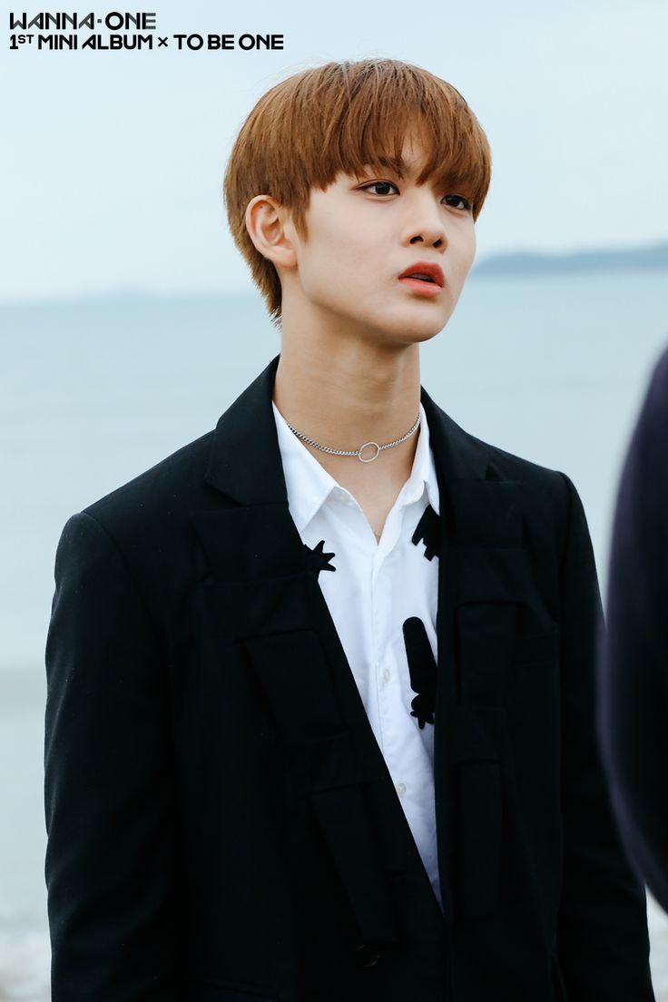 Wanna One 배진영 (Bae JinYoung)