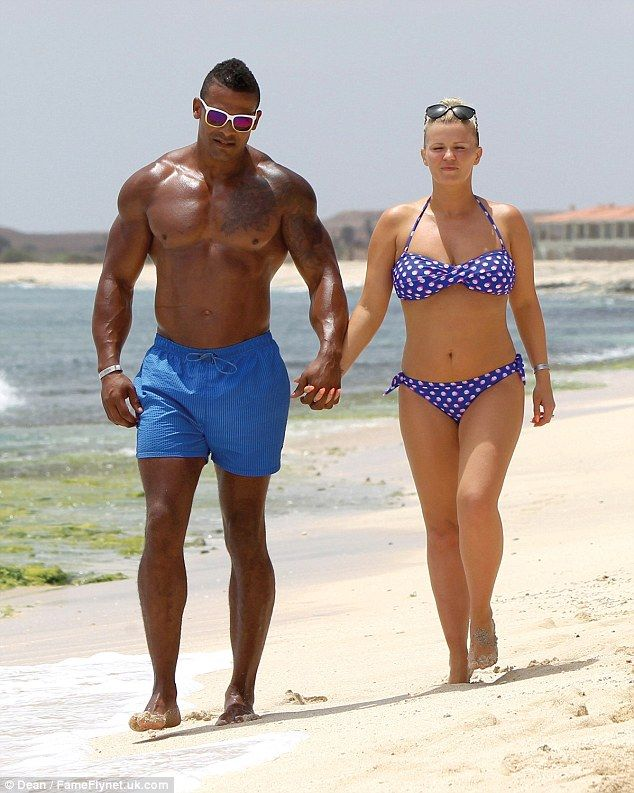 kerry katona dating peter andre and katie