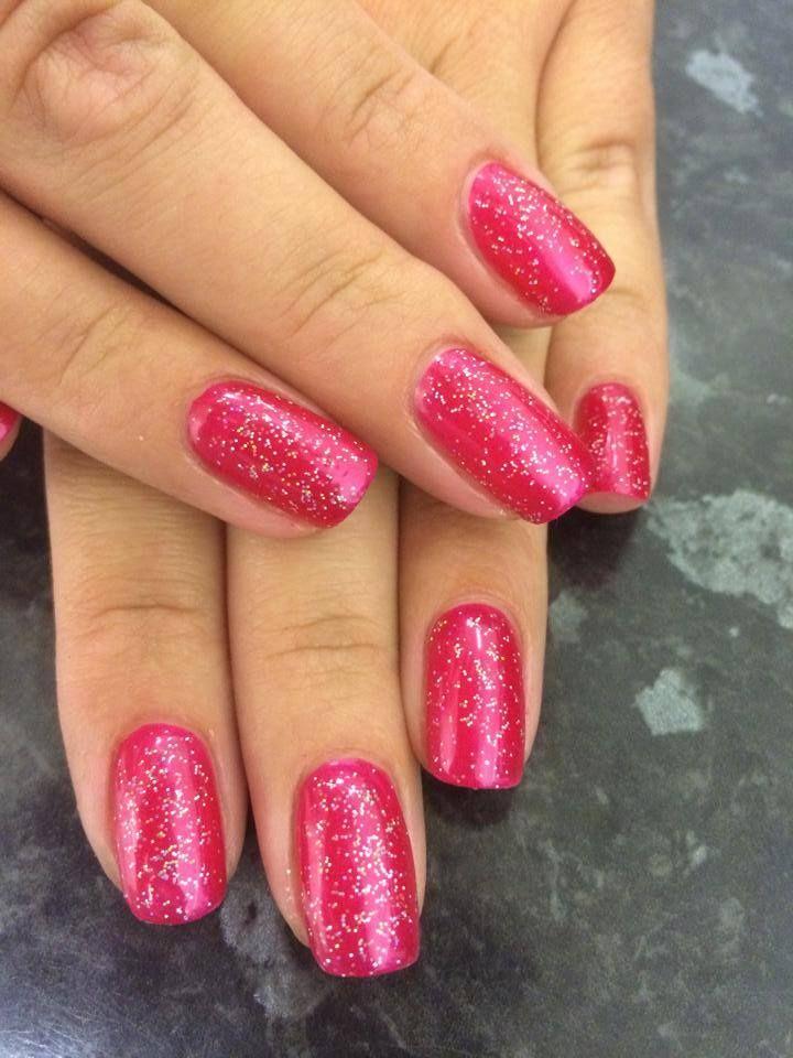 how to make nail polish into gel
