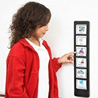 Story Sequencer insert pictures and record 10 sec messages per slot
