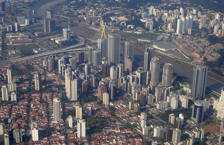 Sao Paulo, Brazil - Find Cheap Flights: http://666travel.com/last-minute-flights-cheap-flights-from-toronto-canada-to-sao-paulo-brazil-round-trip/