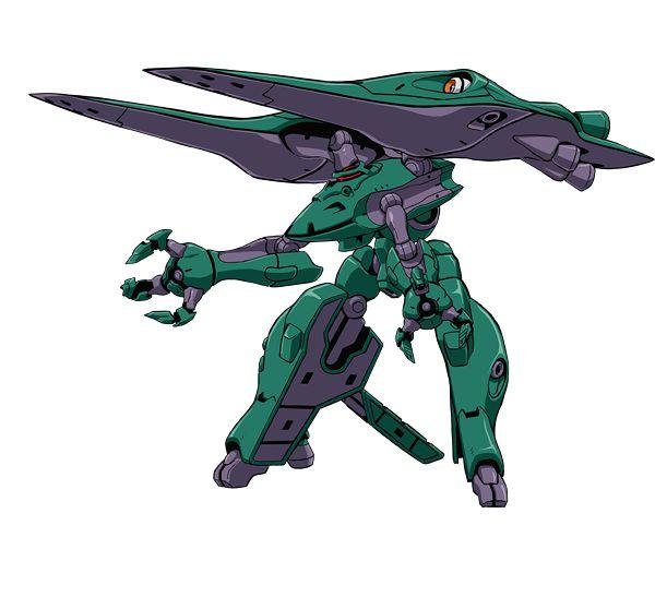 アーマーザガン ガンダム Gのレコンギスタ Gundam Reconguista in G
