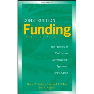 Construction Funding: The Process of Real Estate Development, Appraisal, and Finance (Hardcover)  http://look.bestcellphoness.com/redirector.php?p=0470037318  0470037318