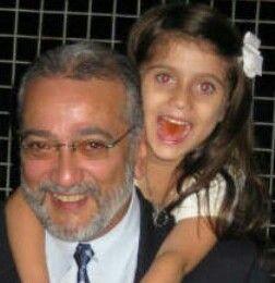 #Papá con #Valeria