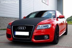 Audi A5 S-line 1.8 TFSI Supercharged Okazja